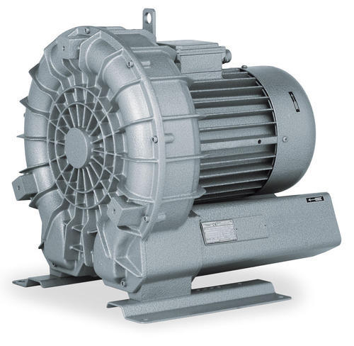 Industrial Blower Filters : Ring blower