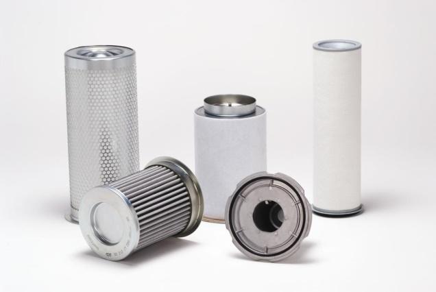 air oil separator
